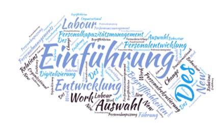 Einführung, Begrifflichkeiten, Entwicklung des Personalmanagements