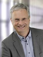 Prof. Dr. rer. pol. Thomas Bartscher